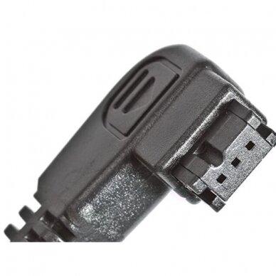 """2,5 mm nuotolinio užrakto paleidimo kabelis su laidu S1 skirtas """"Sony"""" 2"""