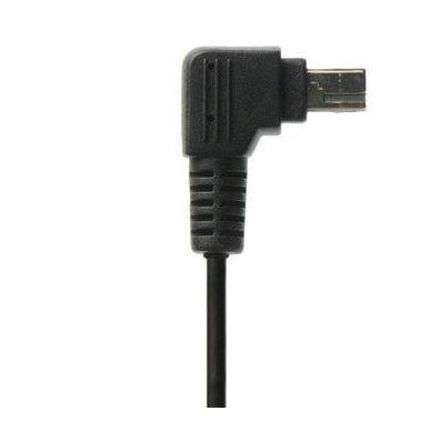 """3,5 mm nuotolinio užrakto paleidimo kabelis su laidu DC2 skirtas """"Nikon """" 2"""