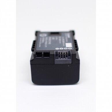 BP 808 akumuliatorius fotoaparatui 2
