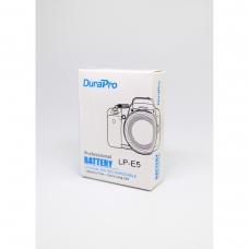 Canon LP-E5 akumuliatorius