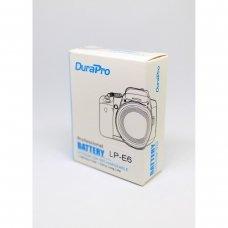 Canon LP-E6 akumuliatorius