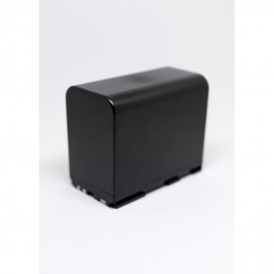 Canon BP 970 akumuliatorius fotoaparatui 2