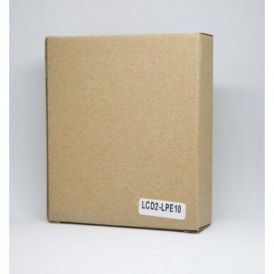 Canon LP-E10 kroviklis 2