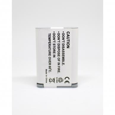 Canon NB-12L akumuliatorius fotoaparatui 3