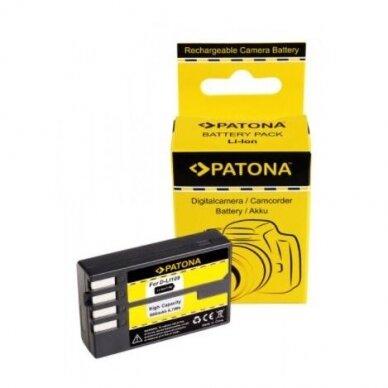 d-li109-akumuliatorius-pentax-fotoaparatams 3