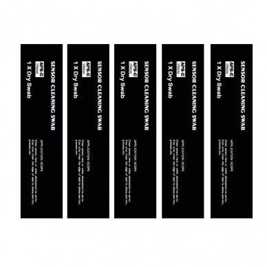fotoaparato matrixos valymo šepetėliai 2