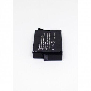 Gopro 501 akumuliatorius fotoaparatui 3