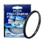 HOYA UV Filtras 49mm