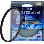 HOYA UV Filtras 82mm