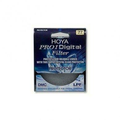 HOYA UV Filtras 77mm 2
