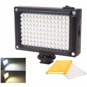 LED šviestuvas DVFT-96LED