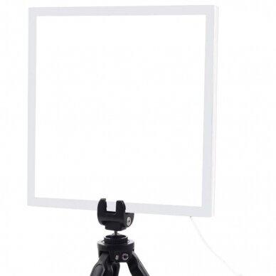 LED padėklas daiktų fotografavimui 4