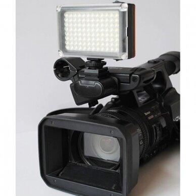 LED šviestuvas DVFT-96LED 3