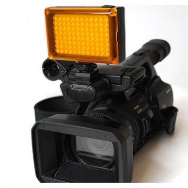 LED šviestuvas DVFT-96LED 5