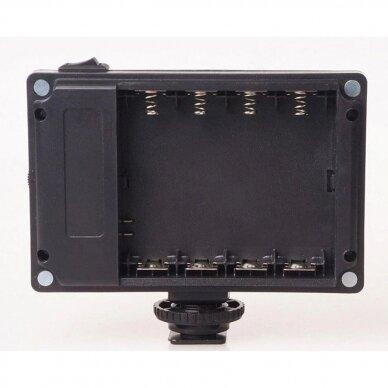 LED šviestuvas DVFT-96LED 6