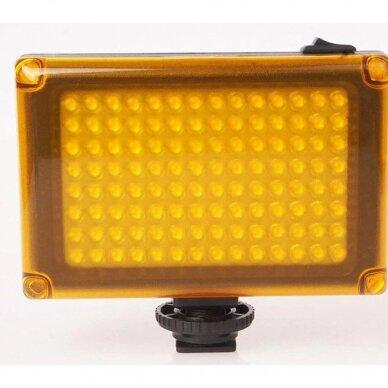 LED šviestuvas DVFT-96LED 2