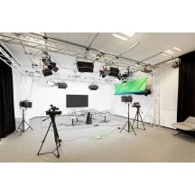 Kaip įrengti video studiją fotografams?