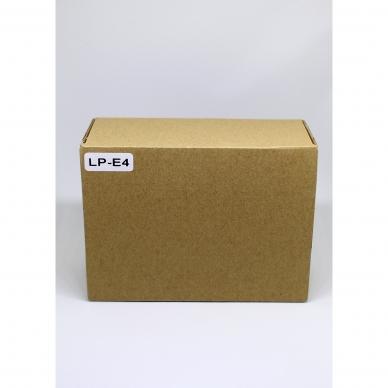 LP-E4 akumuliatorius