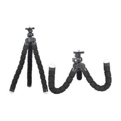 mažas stalinis trikojis - 25 cm 2