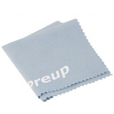 minkštos objektyvo valymo servetėlės