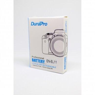 Nikon EN-EL11 akumuliatorius