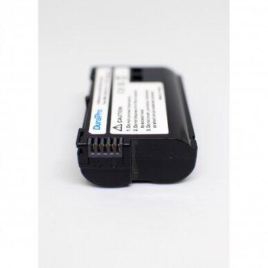 Nikon EN-EL15 akumuliatorius 4