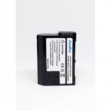 Nikon EN-EL15 akumuliatorius 2