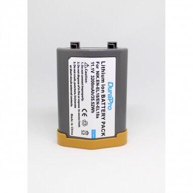 Nikon EN-EL18 akumuliatorius 2