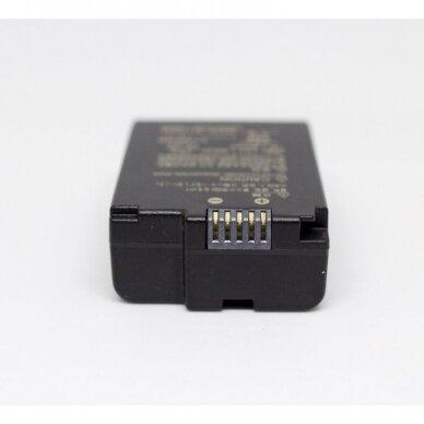 Nikon EN-EL21 akumuliatorius fotoaparatui 2