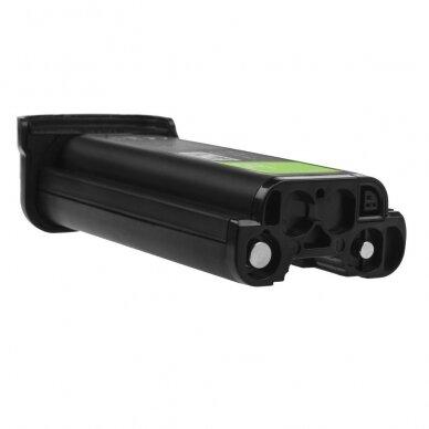 NP-E3 akumuliatorius Canon fotoaparatams 3