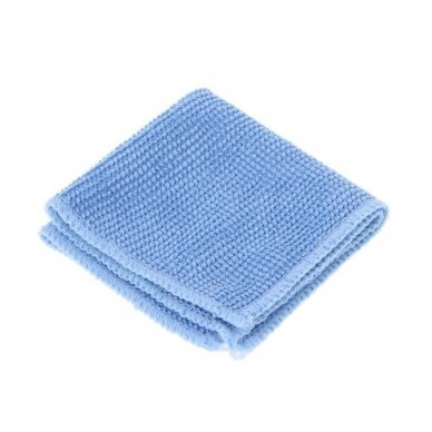 objektyvo valymo servetėlė