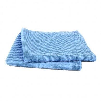 objektyvo valymo servetėlė 2