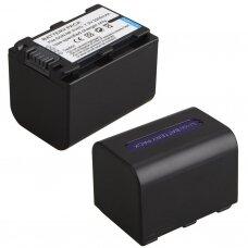 Sony NP-FH70 akumuliatorius