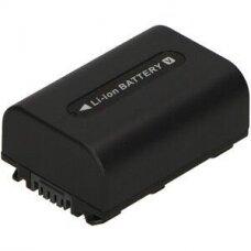 Sony NP-FV50 akumuliatorius