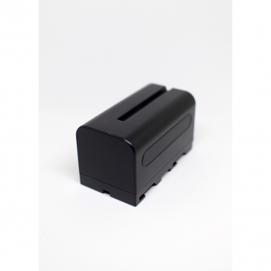 Sony NP-F750 akumuliatorius fotoaparatui 2