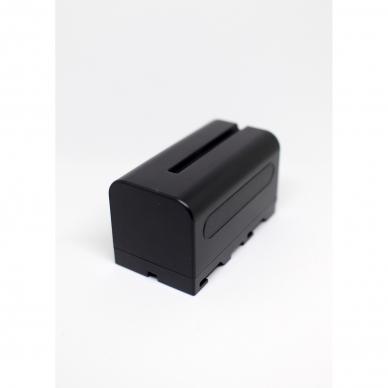 Sony NP-F750 akumuliatorius 2
