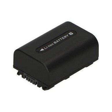 Sony NP-FV50 akumuliatorius fotoaparatui