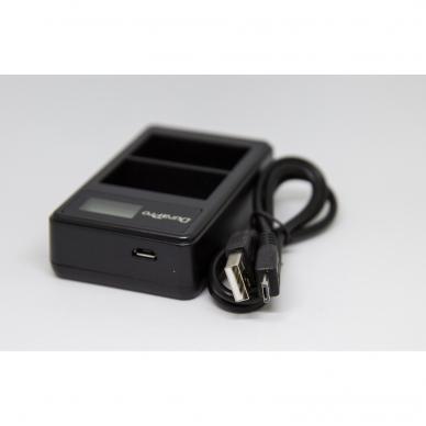 Sony NP-FW50 kroviklis 2