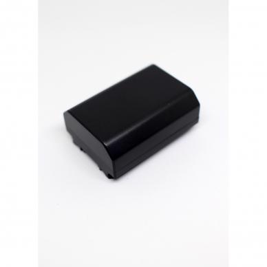 Sony NP-FZ100 akumuliatorius fotoaparatui