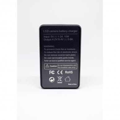 Sony NP-Z100 kroviklis 2
