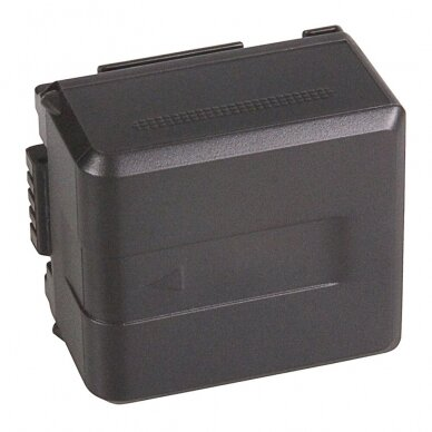 VW-VBG130 akumuliatorius panasonic fotoaparatams 3