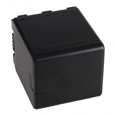 VW-VBN260 akumuliatorius panasonic fotoaparatams 3